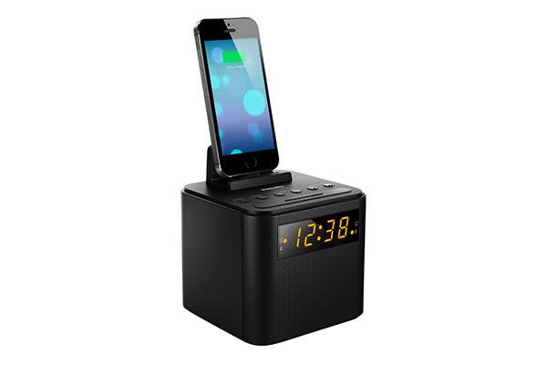 Philips Universal Charging Clock Radio Dock (AJ3200)