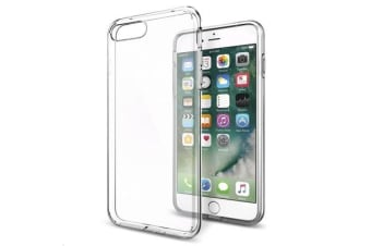 Spigen iPhone 8 Plus /7 Plus Liquid Crystal Case ULTRA-THIN(1.3mm)