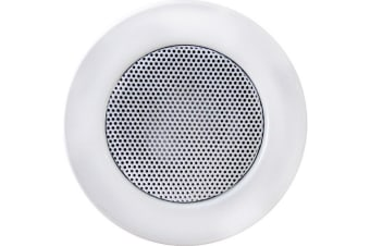 """3"""" Ceiling Speaker Closed Back Earthquake Sold As Single"""
