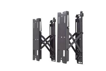 Chief FCAV1U Fusion Pull Out Video Wall Accessory TV Accessories