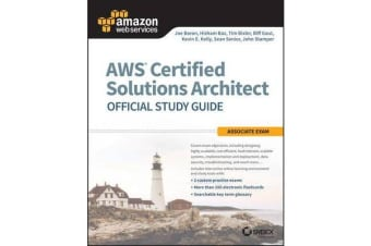AWS Certified Solutions Architect Official Study Guide - Associate Exam