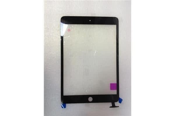 iPad Mini Touch Screen Digitizer (Black)  Without  IC