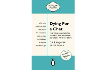 Dying For A Chat - Penguin Special