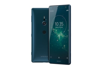 Sony Xperia XZ2 (64GB, Deep Green)