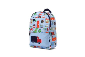 Penny Scallan  RUBBIC - Large Backpack (Bare) Big City