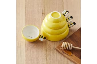 Beehive Stacking Measuring Cups