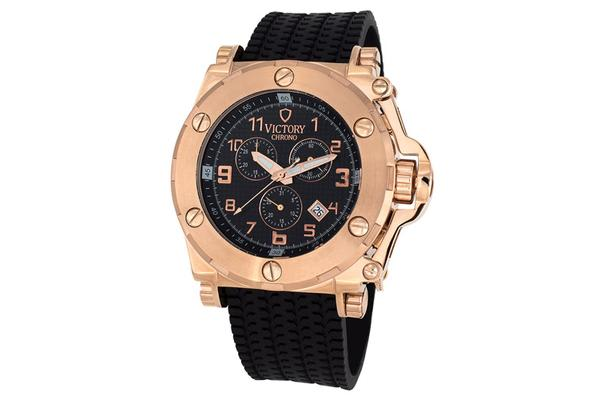 Victory Men's V-Rally Watch (6104-G)