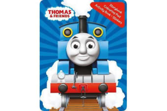 Thomas & Friends - Thomas' Really Useful Gift Tin
