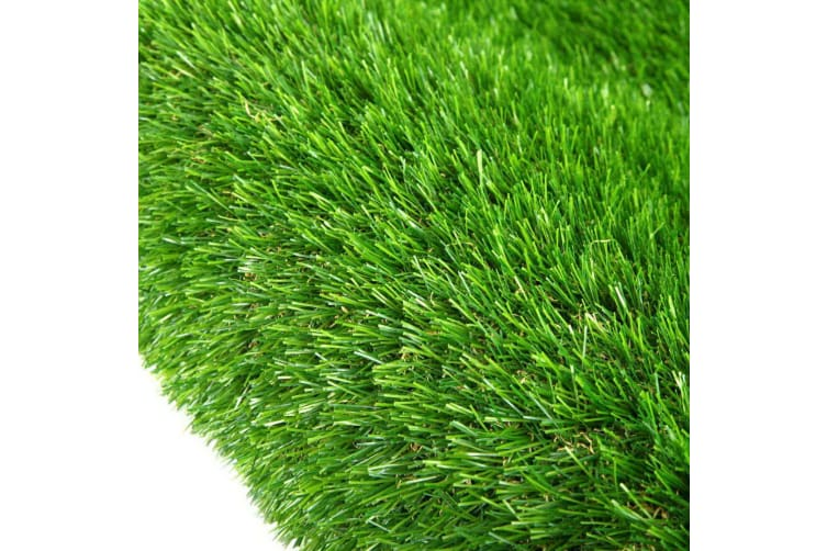 2mx5m Synthetic Grass Artificial Turf Plastic Plant Fake Lawn 40mm