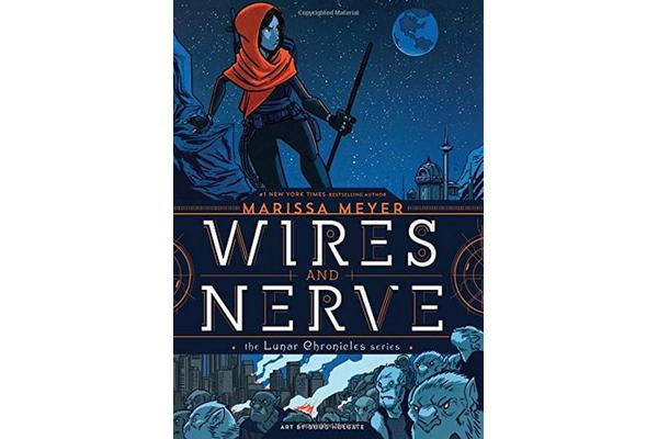 Wires and Nerve - Volume 1