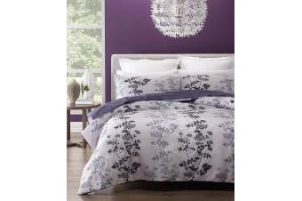 Stencil Quilt Cover Set by Phase 2