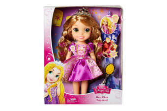 Disney Princess Magic Hair Glow Rapunzel