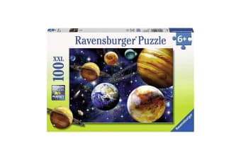 Ravensburger Space XXL 100-Piece Puzzle