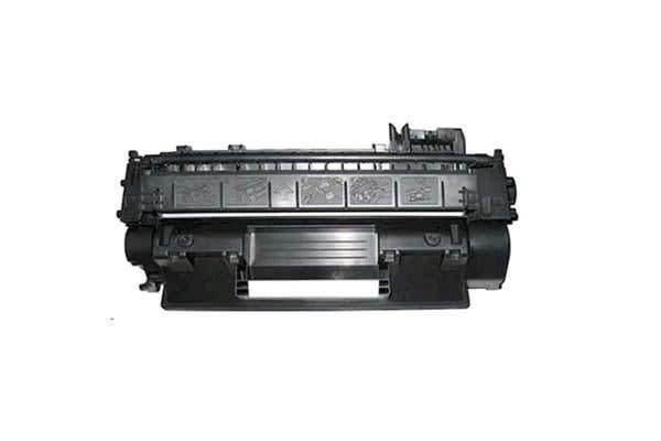 Generic 05A HP Compatible Toner - 2.3K - Black
