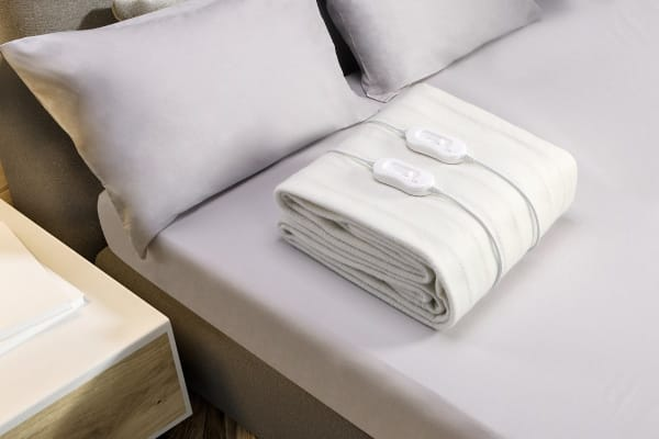 Ovela Fitted Electric Blanket (Double / Queen)