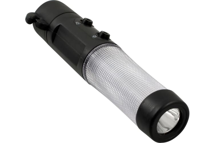 4 In 1 Led Emergency Flashlight