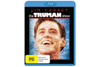 The Truman Show Blu-ray Region B