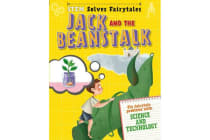 STEM Solves Fairytales: Jack and the Beanstalk - fix fairytale problems with science and technology