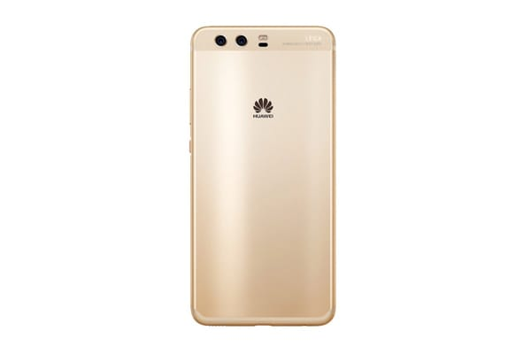 Huawei P10 Plus Dual SIM (64GB, Gold)