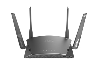 D-LINK AC1750 Smart Mesh Wi-Fi Router