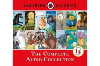Ladybird Classics - The Complete Audio Collection