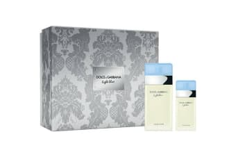 Light Blue Giftset 3 for Women EDT 100ml