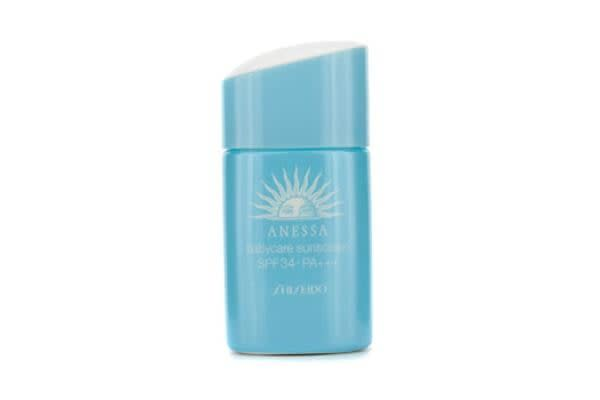 Shiseido Anessa Babycare Sunscreen SPF 34 PA+++ (25ml/0.8oz)