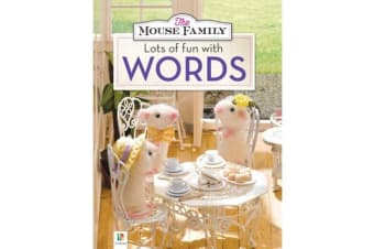 Mouse Family - Lots of Fun with Words