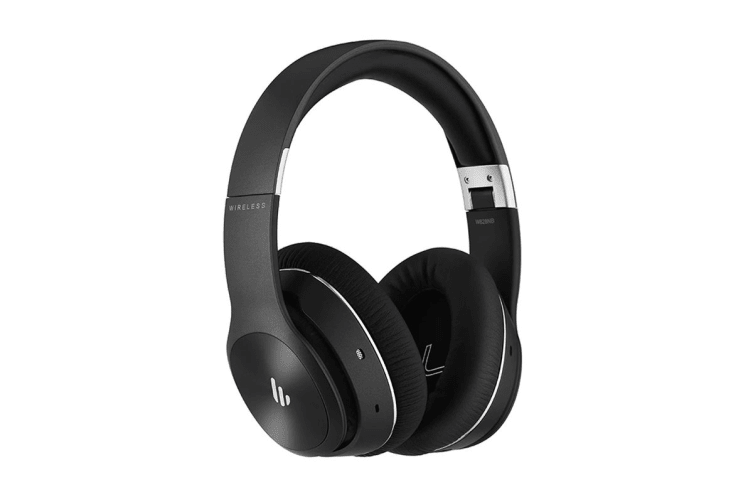 Edifier 5.0 Bluetooth Active Noise Cancelling Reduction Foldable Hybrid Over Ear Headphones (W828NB)
