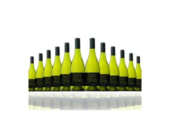 12 Bottles of 2017 Betty & Max Chardonnay 750ML