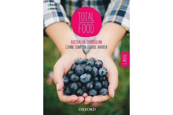 Total Food 1 Student book + obook assess