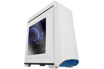 GGPC Legend GTX 1050Ti Gaming PC PC Intel Core i3 8100  Quad Core 3.6Ghz