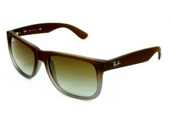 0c30326c67 france ray ban justin sunglasses 37113 0ac49  where can i buy ray ban  rb4165 justin brown green gradient lens 51 c8c0b 7672c