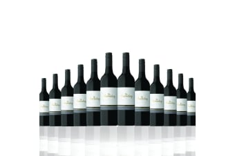 12 Bottles of 2015 The Observatory Barossa Valley Shiraz 750ML
