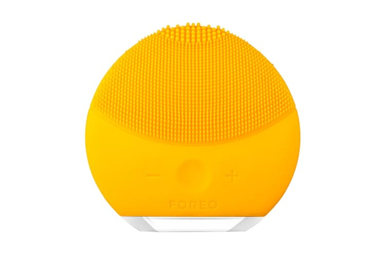 Foreo LUNA Mini 2 Face Cleanser - Sunflower Yellow (F3364)