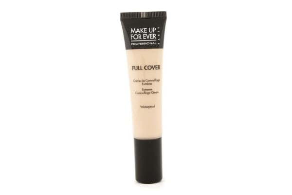 Make Up For Ever Full Cover Extreme Camouflage Cream Waterproof - #3 (Light Beige) (15ml/0.5oz)