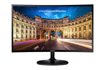 "Samsung 24"" 16:9 1920x1080 Full HD FreeSync Curved LED Monitor (LC24F390FHEXXY)"