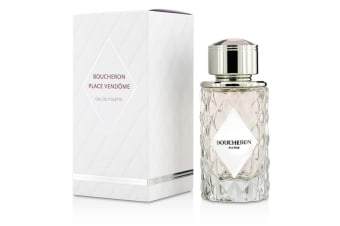 Boucheron Place Vendome EDT Spray 50ml/1.7oz