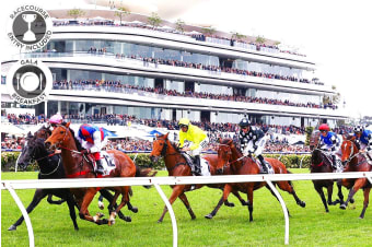 MELBOURNE: 3 Day Lexus Melbourne Cup Day Package for Two