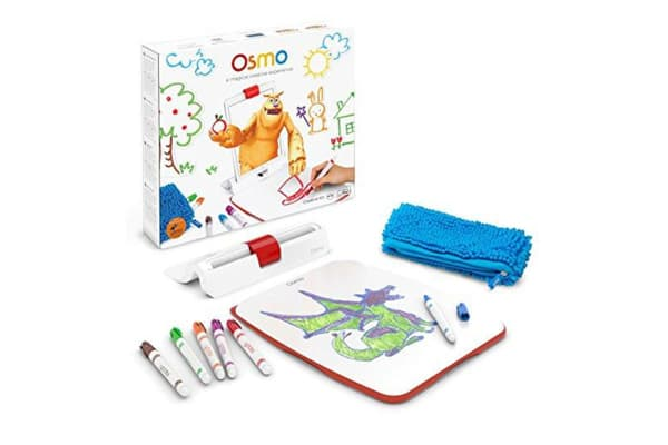 Osmo Creative Kit (with Mirror & Stand)