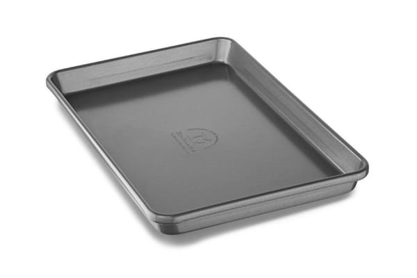 KitchenAid Professional Nonstick Jam Roll Pan (39x27x2.5cm) (KBNSO15JR)