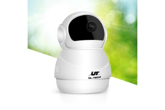 UL-tech Wireless IP Camera 1080P HD WIFI Network CCTV Security System Cameras