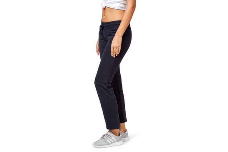 Saucony Straight Pant (Navy, Size XL)
