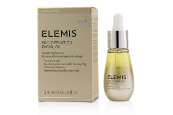 Elemis Pro-Definition Facial Oil - For Mature Skin 15ml
