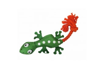 Armitage Good Boy Wild Tugs Lizard Toy (May Vary)