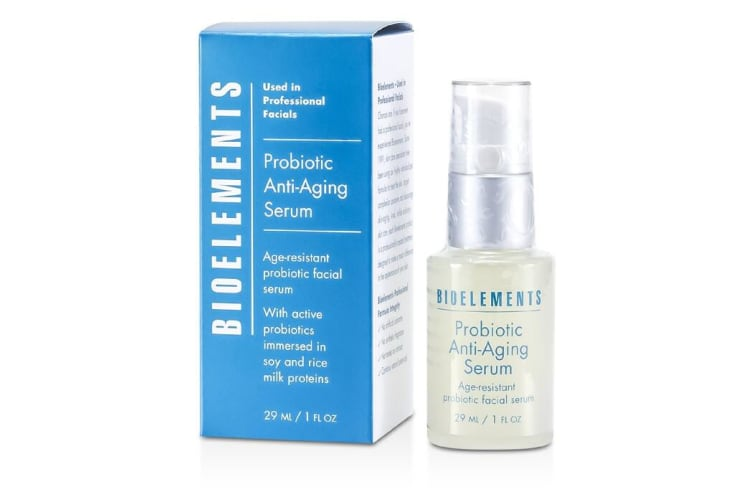 Bioelements Probiotic Anti-Aging Serum - For All Skin Types, Except Sensitive 29ml
