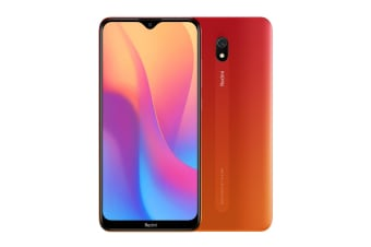Xiaomi Redmi 8A (32GB, Red) - Global Model