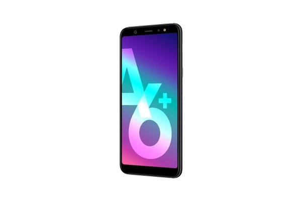 Samsung Galaxy A6+ (32GB, Black)