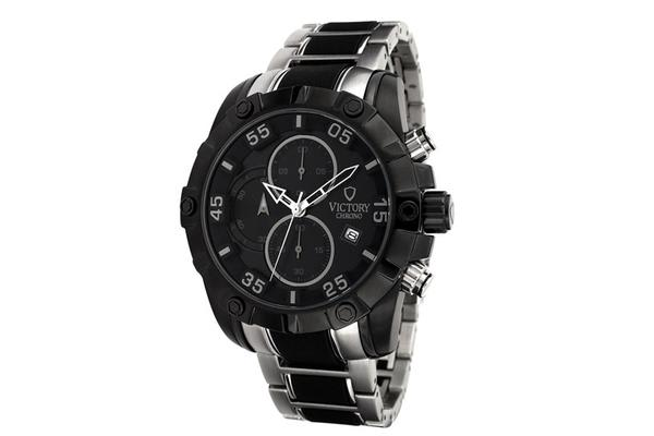 Victory Men's V-Ranger Watch (1132-B)
