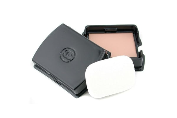 Chanel Mat Lumiere Luminous Matte Powder Makeup Refill SPF10 - # 70 Pastel (13g/0.45oz)